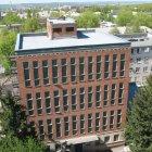 Центр документации новейшей истории Белгородской области (2009)